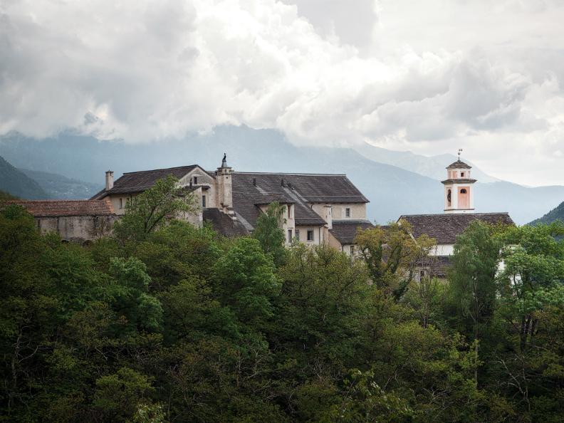 Image 2 - Monastery of Ss. Maria Assunta