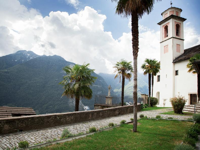 Image 4 - Kloster der Heiligen Maria Assunta