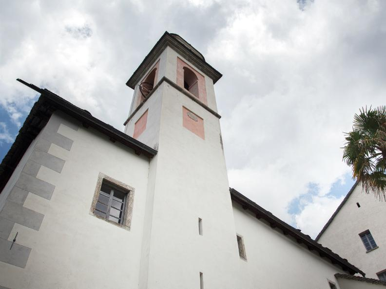 Image 3 - Monastery of Ss. Maria Assunta
