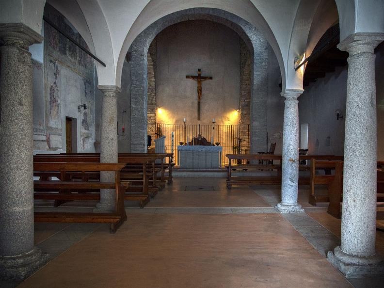 Image 5 - Monastery of Ss. Maria Assunta