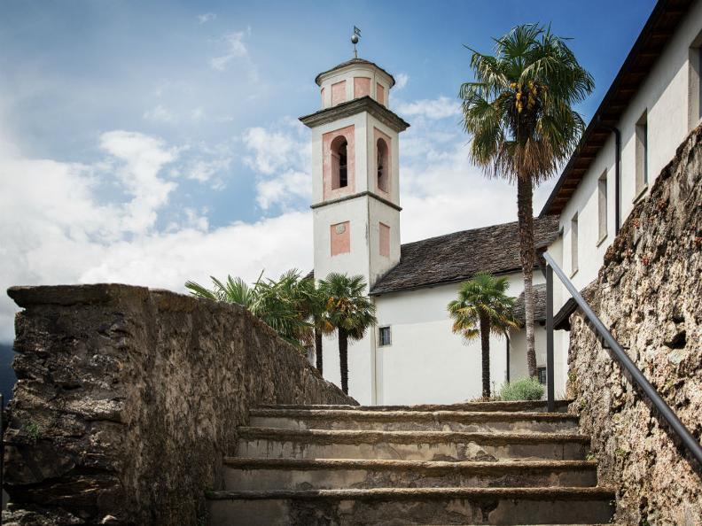 Image 0 - Monastery of Ss. Maria Assunta