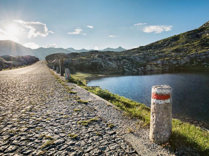 Image 2 - Gotthard Pass