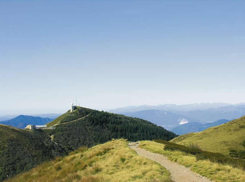 Image 0 - Monte Lema