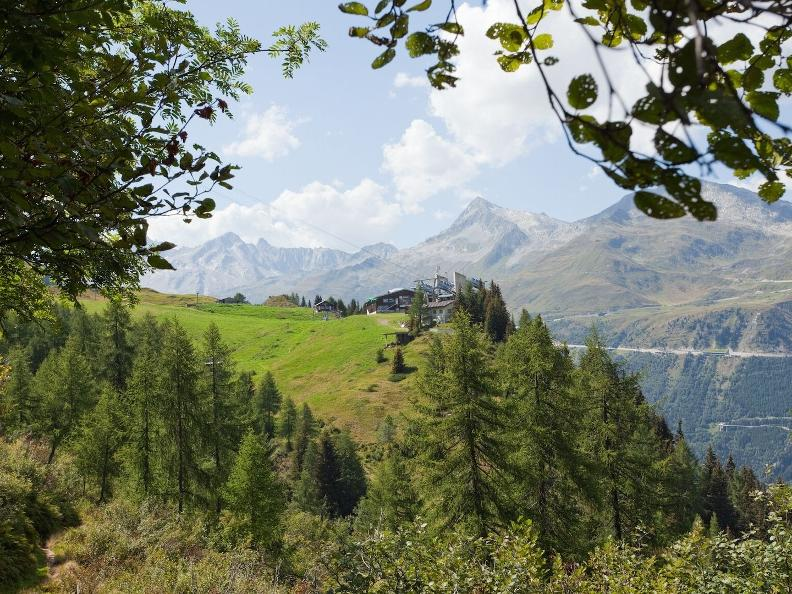 Image 1 - Funivie Airolo-Pesciüm - Estate