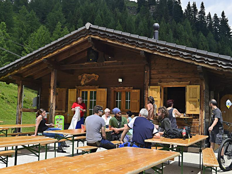 Image 4 - Funivie Airolo-Pesciüm - Estate