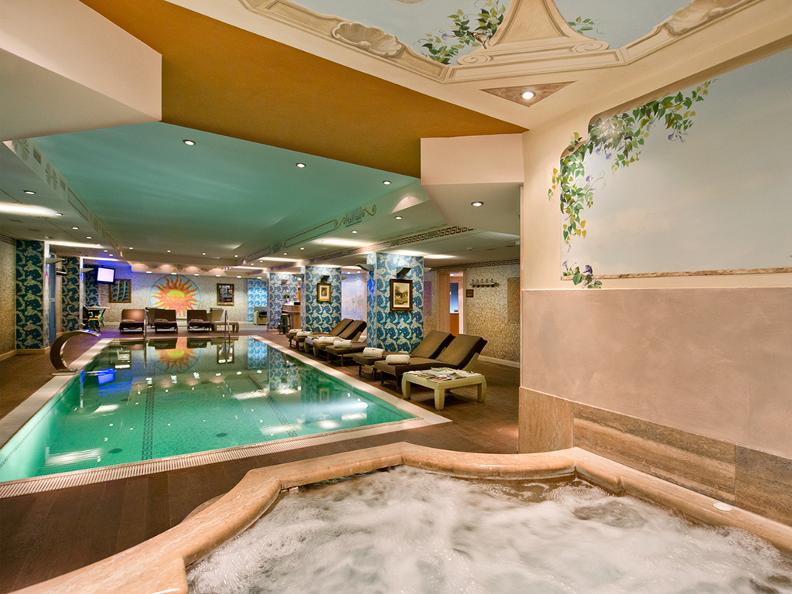Image 0 - Venus Wellness Center, Swiss Diamond Hotel*****
