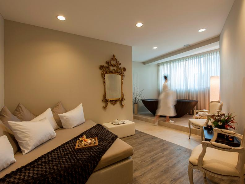 Image 2 - Spa Villa Orselina *****