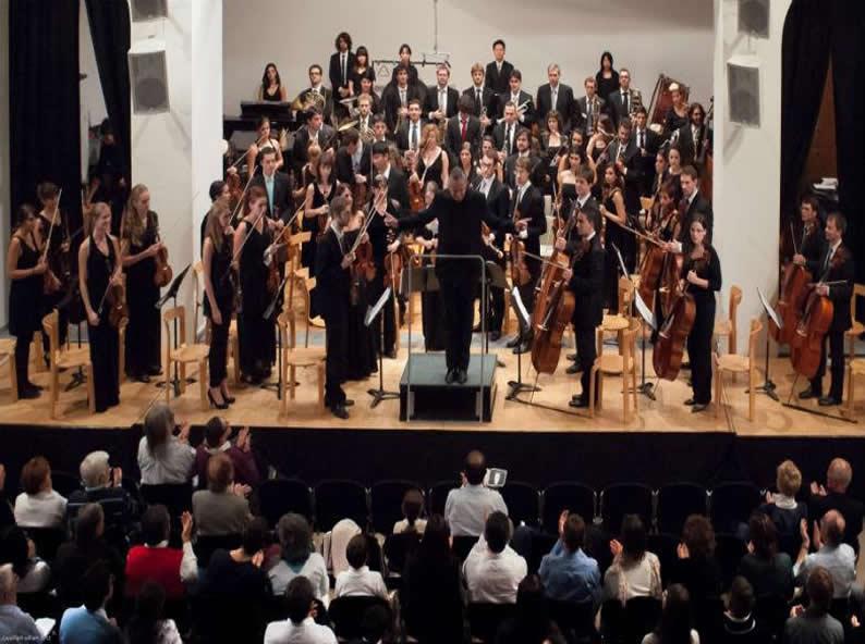 Image 1 - Conservatorio della Svizzera italiana