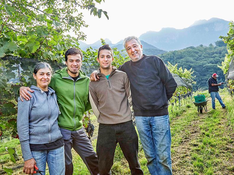 Image 0 - Visita l'Azienda Agricola Bianchi