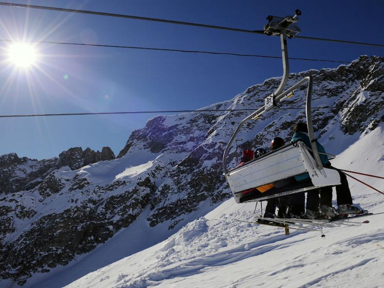 Image 2 - Skifahren im Tessin