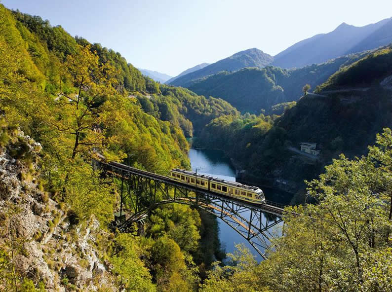 Image 0 - Swiss Peak Pass