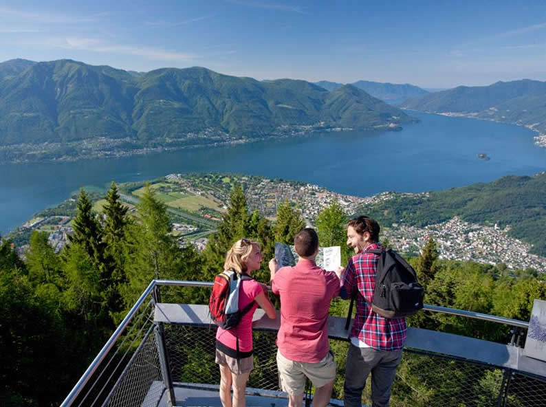 Image 1 - Swiss Peak Pass