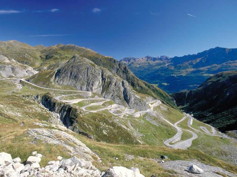 Image 2 - Swiss Peak Pass