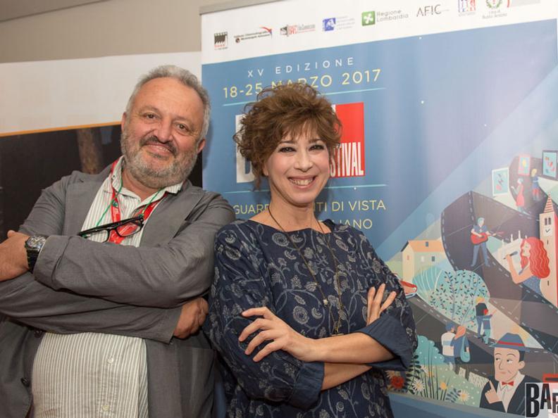 Image 1 - BAFF Busto Arsizio Film Festival