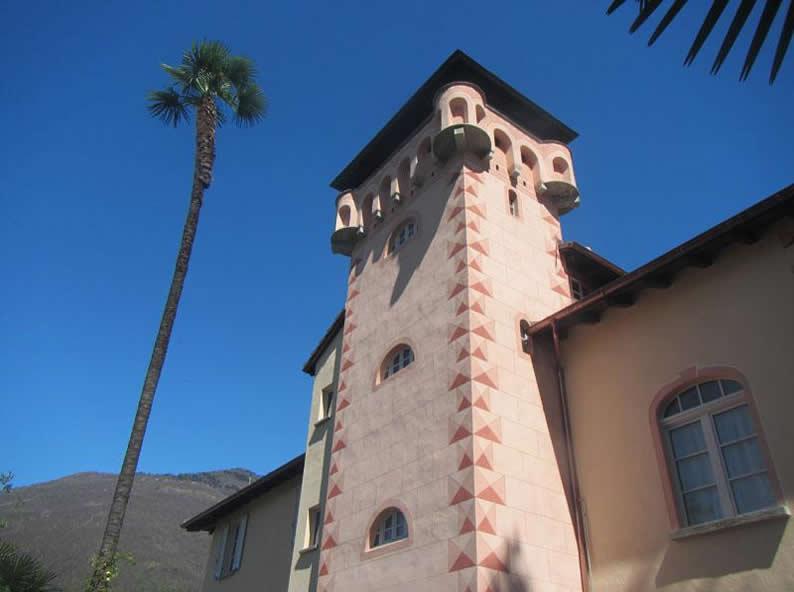 Image 1 - Museum Schloss San Materno, Ascona