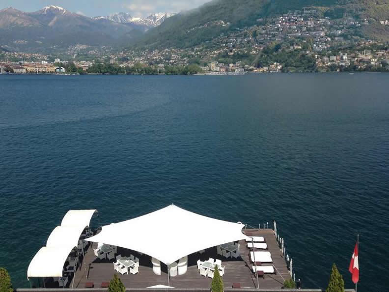 Image 0 - Miami Lounge Lugano