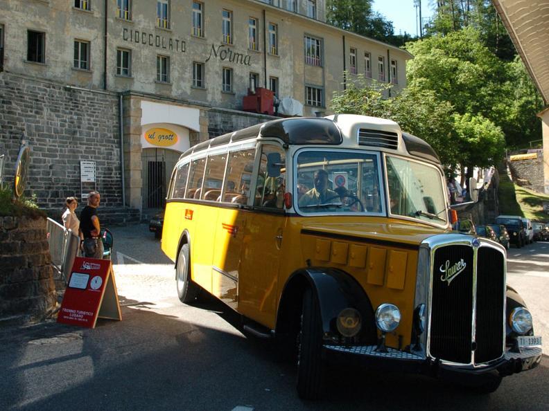 Image 2 - Museum of chocolate c/o Cima Norma