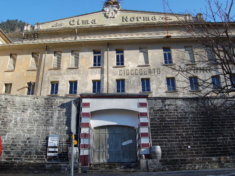 Image 12 - La Fabbrica del Cioccolato c/o Cima Norma