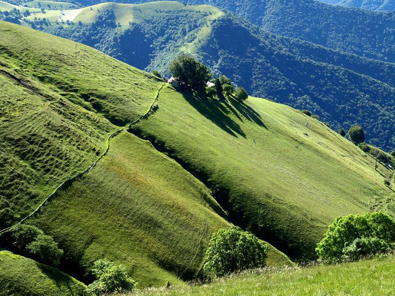 Image 4 - La Valle di Muggio