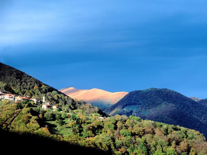 Image 6 - La Valle di Muggio