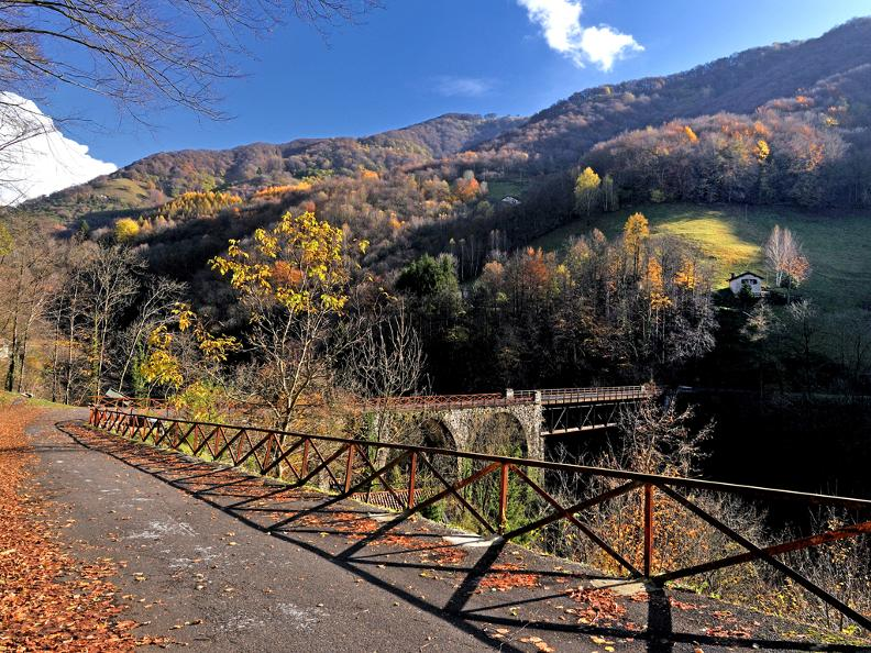 Image 2 - La Valle di Muggio