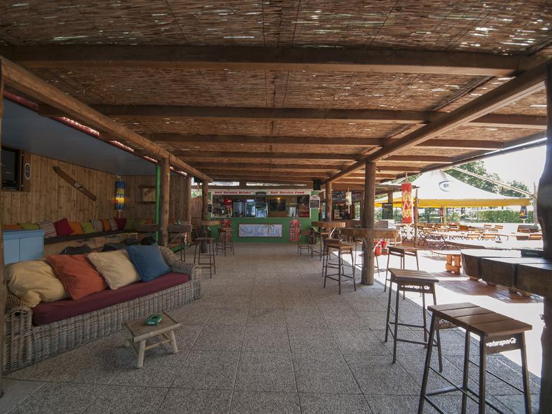 Image 1 - Bagno pubblico Tenero