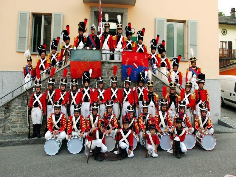 Image 2 - The napoleonic militias