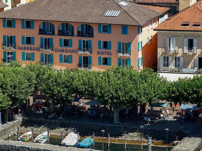 Image 0 - Töfflitour Chur-Ascona 2016 - Package