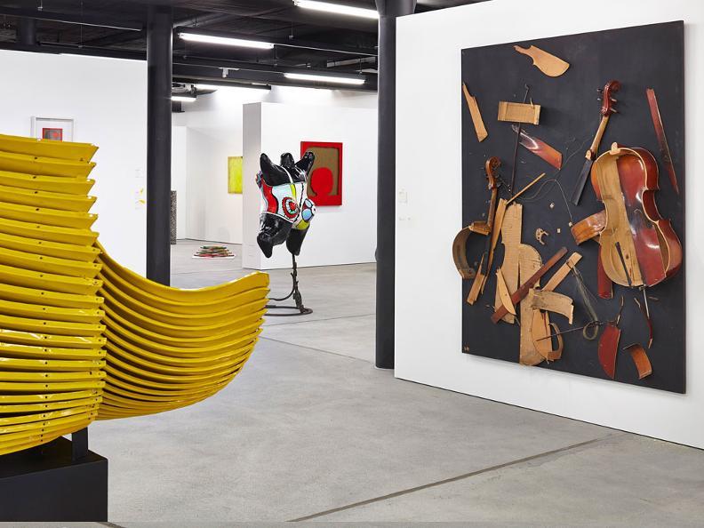 Image 2 - Collezione Giancarlo e Danna Olgiati