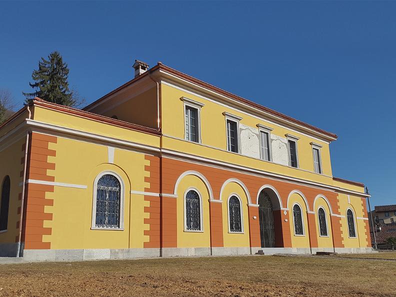 Image 0 - Museo del Malcantone