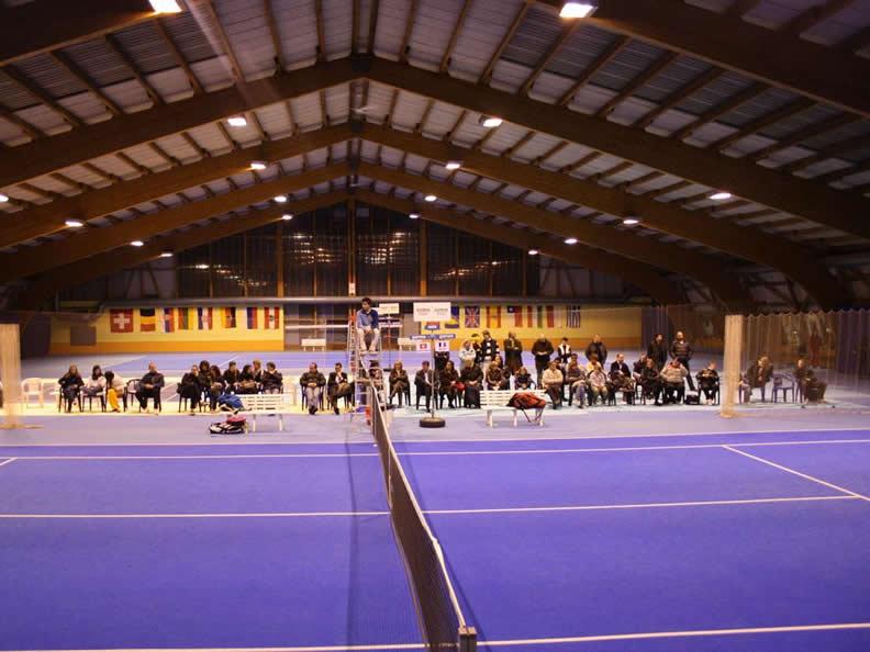 Image 0 - Scuola Tennis Taverne