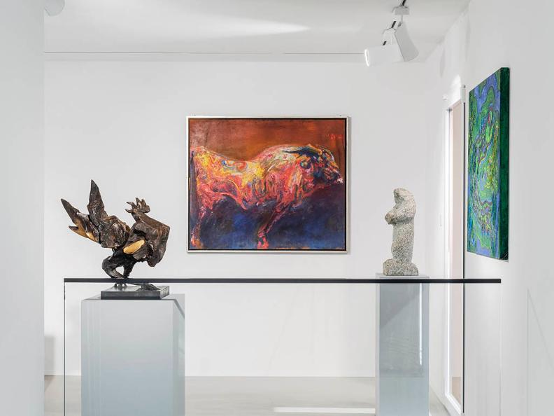 Image 4 - Mecrì Museum Foundation