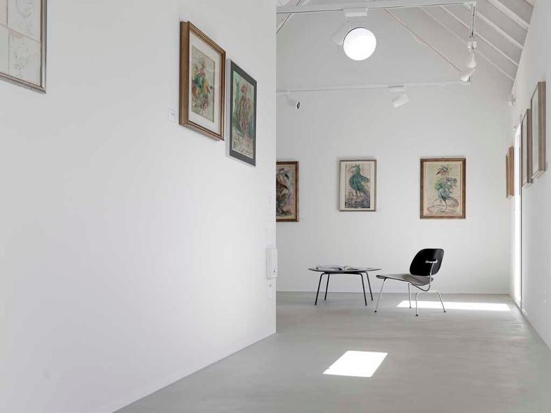 Image 0 - Mecrì Museum Foundation