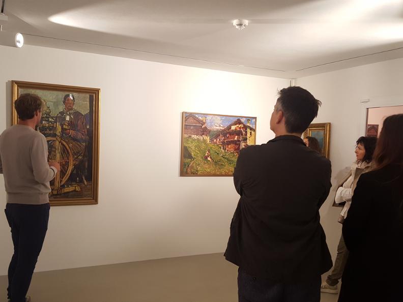 Image 2 - Fondation Musée Mecrì