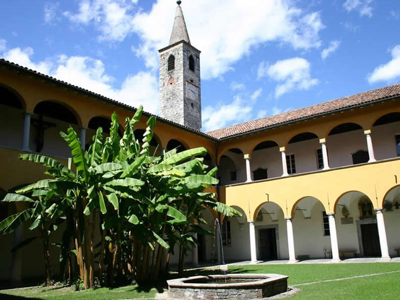 Image 0 - Ascona: Cultural itinerary