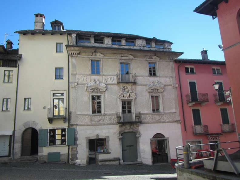 Image 2 - Ascona: Cultural itinerary