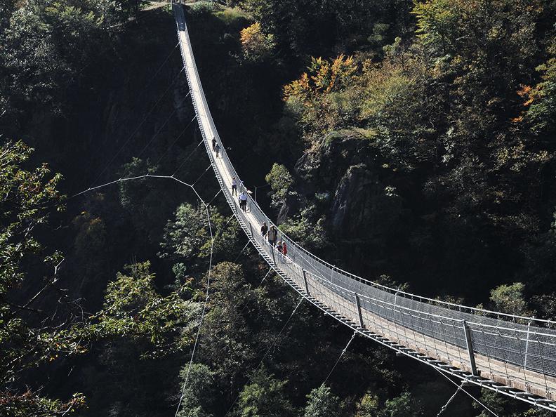 Image 2 - Tibetan bridge