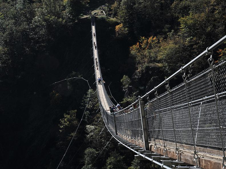Image 5 - Tibetische Brücke
