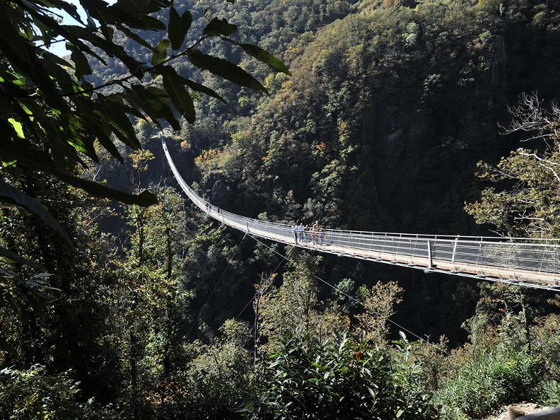 Image 7 - Tibetische Brücke