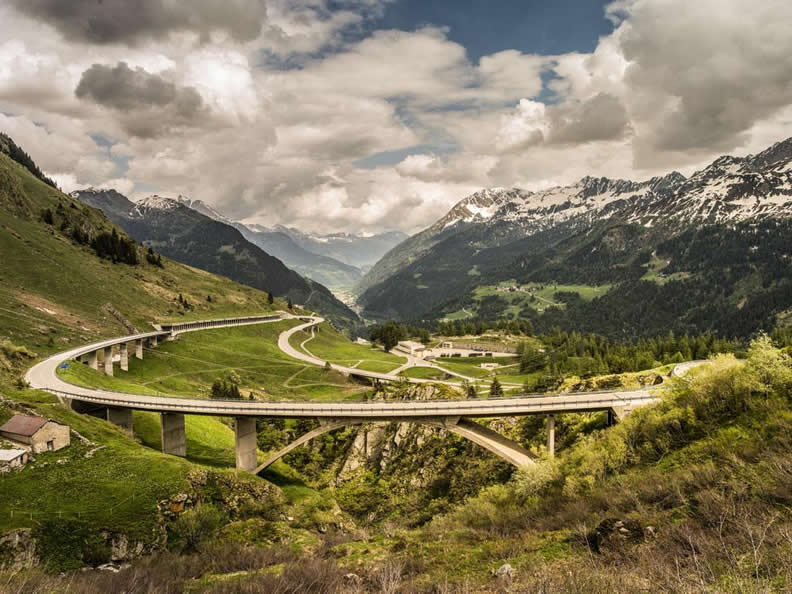 Image 0 - Grand Tour of Switzerland