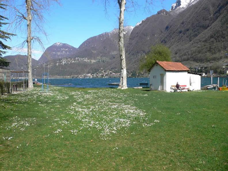 Image 3 - Parco del Laveggio
