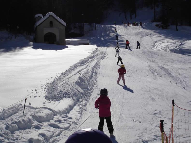 Image 1 - Cappellina slope - Piano di Peccia