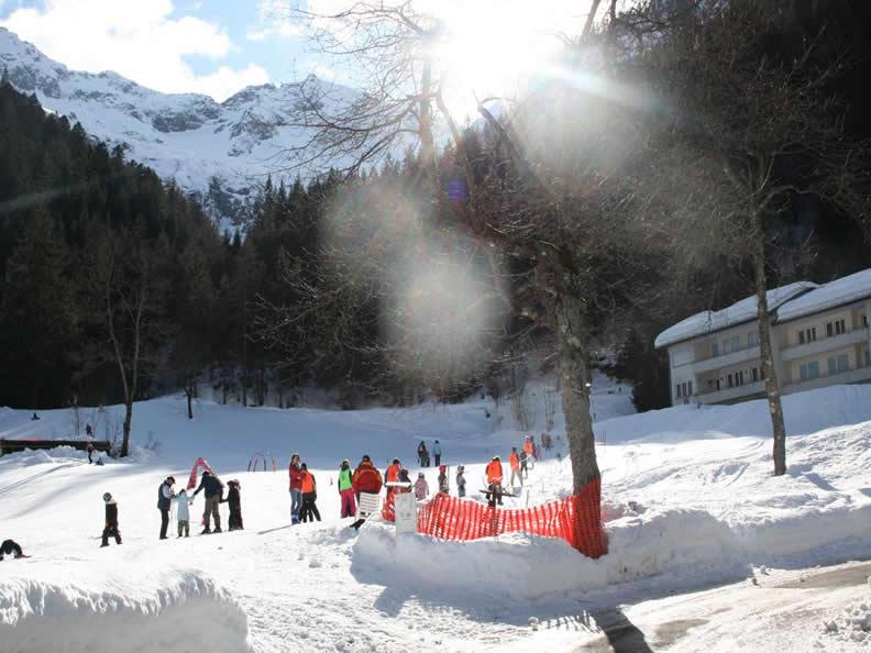 Image 2 - Cappellina slope - Piano di Peccia
