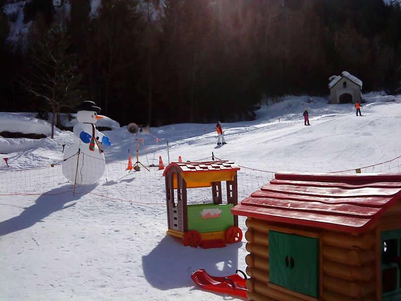 Image 3 - Cappellina slope - Piano di Peccia