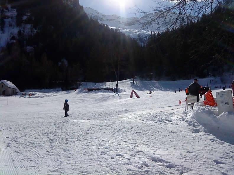Image 4 - Cappellina slope - Piano di Peccia