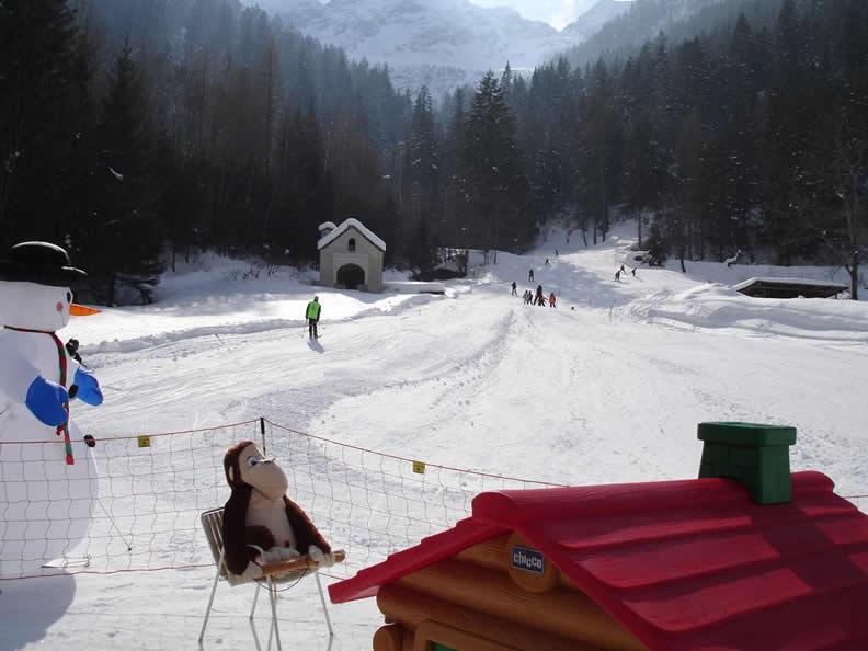 Image 5 - Cappellina slope - Piano di Peccia