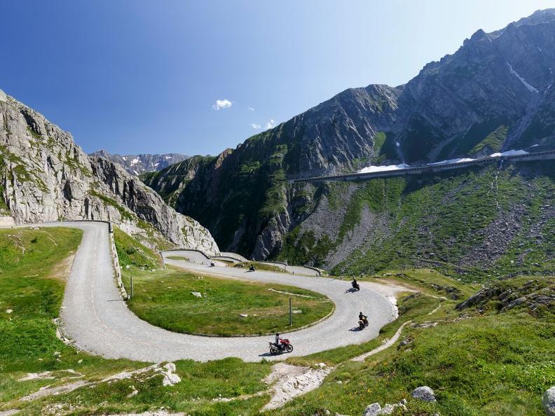 Image 9 - Route «Tremola»
