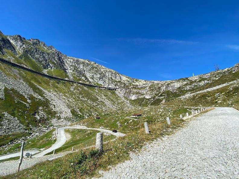 Image 7 - Route «Tremola»
