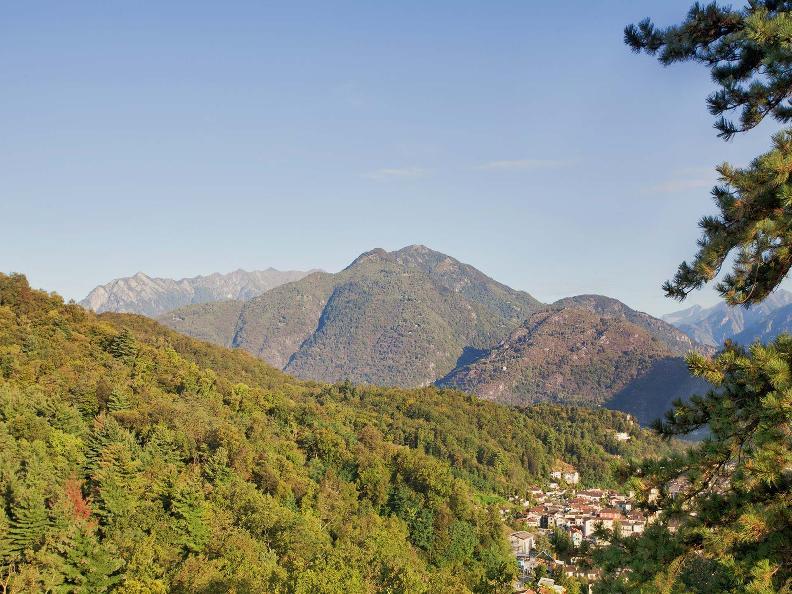 Image 1 - Parco Monte Verità