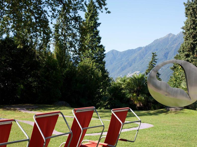 Image 2 - Park Monte Verità